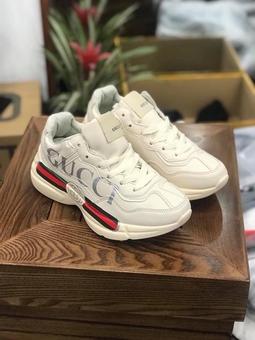Giày Chunky chữ F1