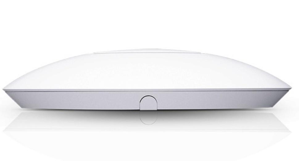 Bộ Phát Wifi Unifi AP NanoHD 802.11ac Wave2 MU-MIMO 2033Mbps, Hỗ trợ 200 User, Hãng của Mỹ