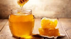 Mật ong rừng hương bưởi