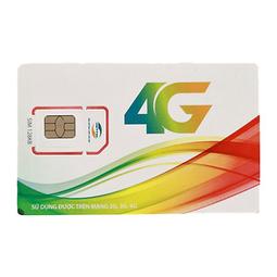 Sim 4G Viettel ST15 Đăng Ký 15.000 đ được 3GB 3 Ngày Sử Dụng - ST15