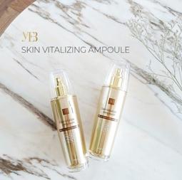 TInh Chất Dưỡng Trắng, Chống Lão Hoá - YEB Skin Vitalizing Ampoule