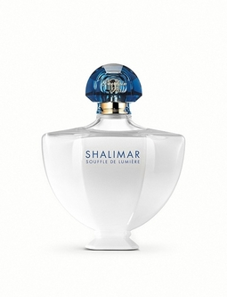 Nước hoa Guerlain TESTER BOX TRẮNG SHALIMAR SOUFFLE DE LUMIERE EDP 50ML