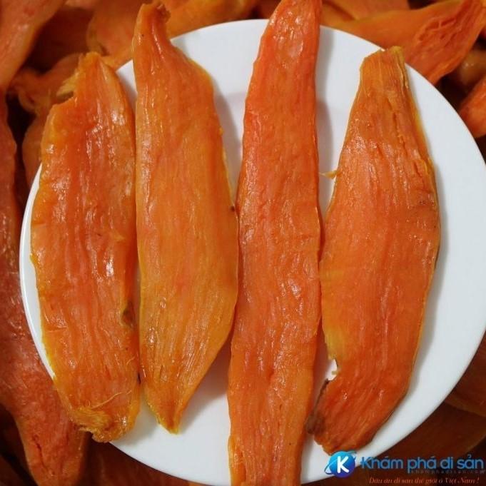 Khoai Gieo Hải Ninh Gói 500gr - Đặc sản Quảng Bình
