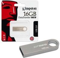 USB KINGSTON SE9 16Gb Đủ Dung Lượng (PVN672)