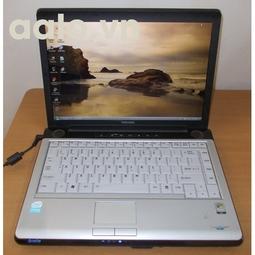 Toshiba M200 Core2duo 14in laptop văn phòng mạnh mẽ nguyên zin bền bỉ - Toshiba M200