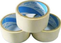 Băng dính giấy 5F ( 6cuộn/cây )