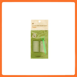 Miếng dán kích mí The Face Shop Daily Beauty Tools Shower Puff