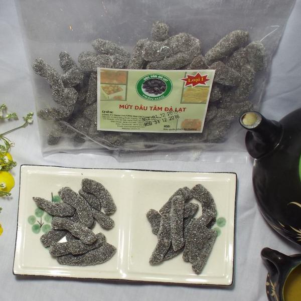 Kẹo hương dâu tằm L'angFarm Đà Lạt (360g/ 2 gói)