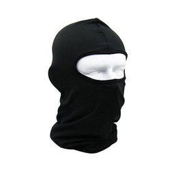 Khăn trùm đầu ninja - Vải cotton thoáng mát