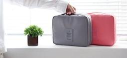 TÚi du lịch mini đựng đồ dùng cá nhân chống thấm cao cấp - Huy Tưởng