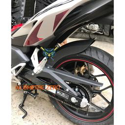 Dè Carte & Chắn Bùn Rời Honda Winner X