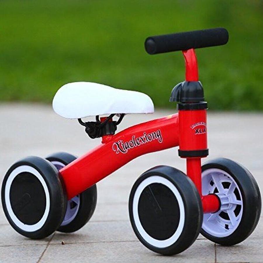 Xe đạp chòi chân 4 bánh
