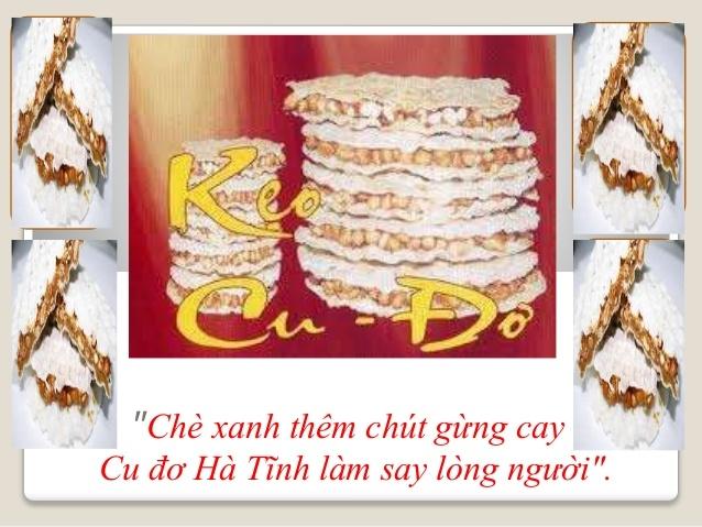 Kẹo Cu đơ Phong Nga (Combo 2 hộp)