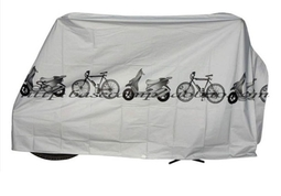 Bạt phủ xe máy chống thấm và chống nắng dày và bền 1000000022