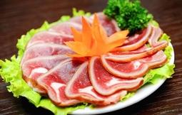 Thịt Dê Vĩnh Long (loại 1)