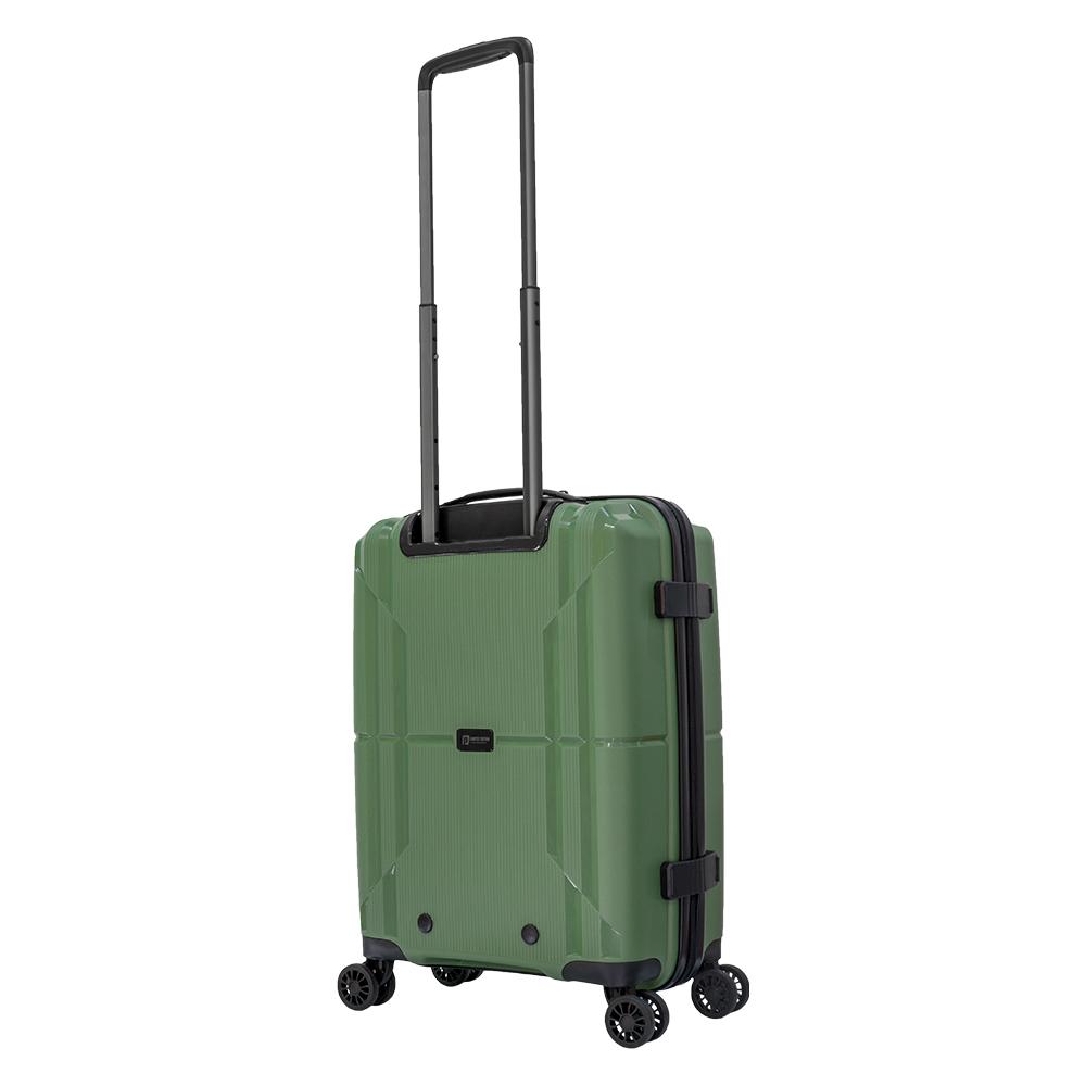 Vali TRIP PP915 size 20inch xanh rêu