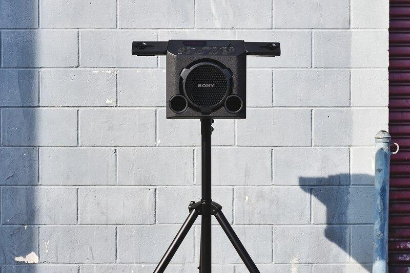 Sony GTK-PG10 Dàn âm thanh Hifi kết nối Bluetooth Pin 13h