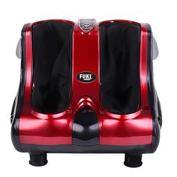 Máy massage chân hồng ngoại 3D Fuki FK-6890 (4 motor)