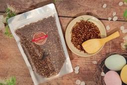 Bịch Gạo Lức Rong Biển Giòn Thơm Ngon 300g - NGK