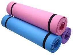 Thảm tập Yoga EVA - Giao màu ngẫu nhiên