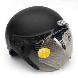 Mũ bảo hiểm có kính GRS A33K