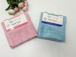 Set 2 khăn mặt mềm mịn cho bé 100% cotton - Hàng Nhập Khẩu Từ Nhật