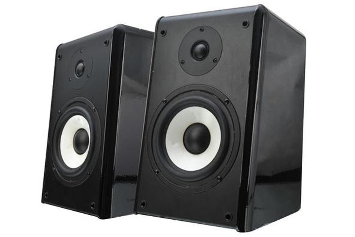 Loa Microlab Solo 11 - Bluetooth Hàng chính hãng