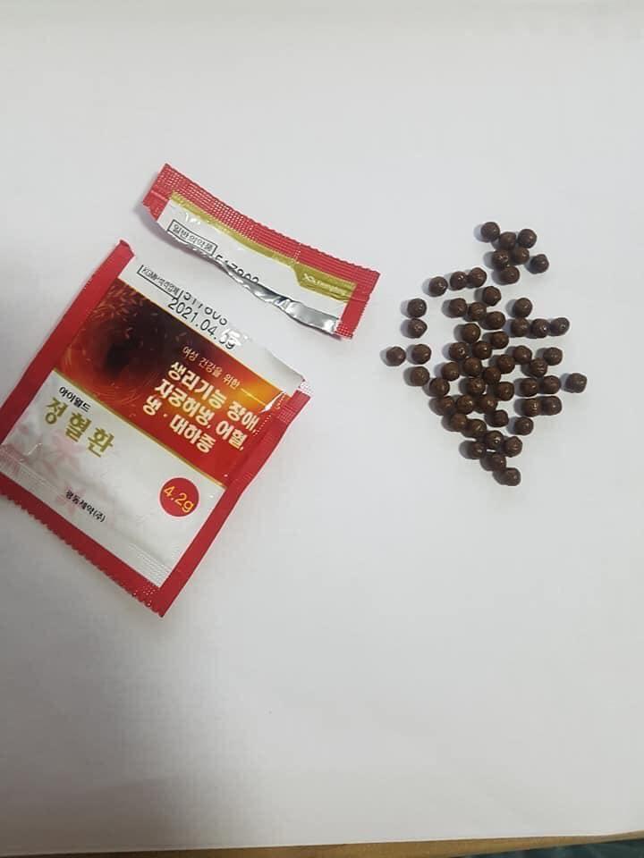 Thuốc điều hoà kinh nguyệt Kwangdong hàn quốc - P611509 | Sàn thương mại  điện tử của khách hàng Viettelpost