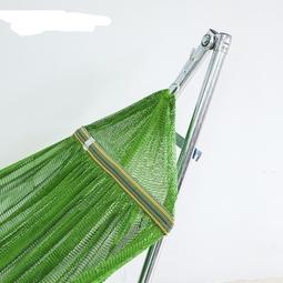 Khung võng xếp mạ xi inox Thắng Lợi Phát (không lưới)