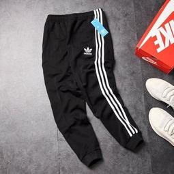 Quần jogger Adidas  3 sọc ống bo nam thể thao, bộ đồ thể thao nam nữ big size, đồ thể thao 24/7