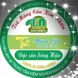 Trà mãn cầu Tam Bình Vĩnh Long