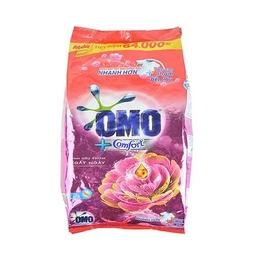 Omo comfort bột giặt tinh dầu thơm ngây ngất 4kg