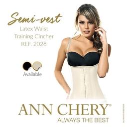 [Bán Sỉ] Gen nịt bụng Gile latex ANN CHERY - 2028