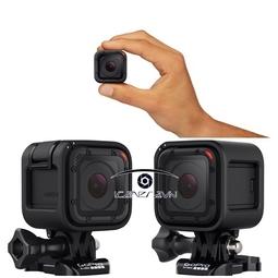 Camera hành trình Gopro hero 4 session tặng thẻ nhớ 32GB hàng like new