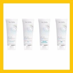 Sữa Rửa Mặt Lumispa nên kết hợp khi sử dụng máy rửa mặt Lumispa để phát huy tối đa hiệu quả làm sản sinh collagen Nuskin