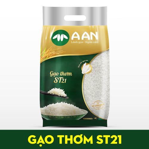Gạo ST21 - 5kg