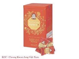 Kẹo Hồng Sâm KGC Cheong Kwan Jang Candy 240g Renesse KRG