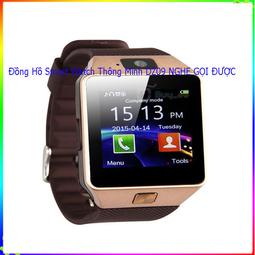 Đồng Hồ Smart Watch Thông Minh dz09 NGHE GỌI ĐƯỢC