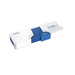 USB 2.0 Netac U905 - Hàng Nhập Khẩu