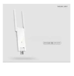 Thiết bị kích sóng Wifi Mercury MW302RE 2 ăngten 300Mbps bộ khuếch đại wifi Mercury 1000000235
