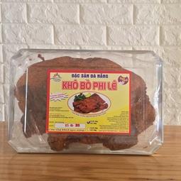 Bò Khô Phi Lê