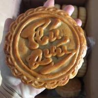 Bánh trung thu Tràng Định 100k/4 chiếc