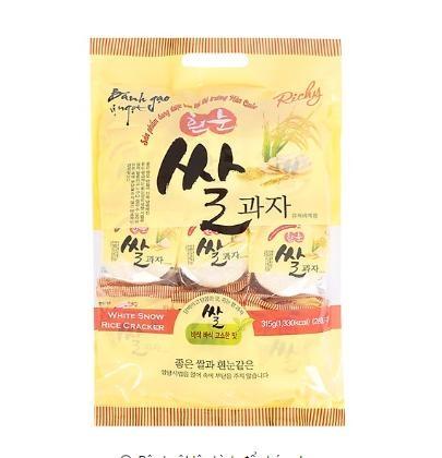 Bánh gạo Hàn Quốc 135g