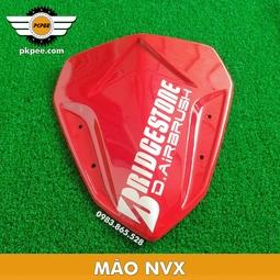 Mão NVX - Đỏ