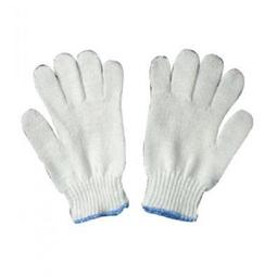 Bộ 10 Bao tay len bảo hộ lao động ( Loại dày 50g/đôi )