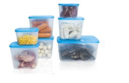 Bộ hộp trữ đông Freezermate (7 hộp)