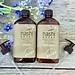 Cặp dầu gội xả siêu mượt Nashi Argan Classic Shampoo and Conditioner 500ml