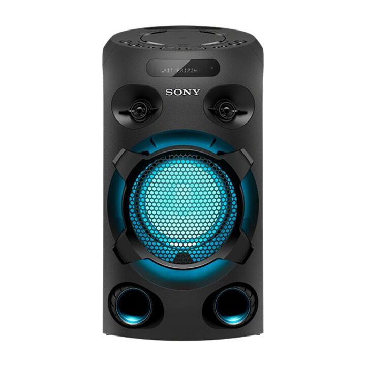 Dàn âm thanh Sony MHC-V02 One Box kết nối bluetooth