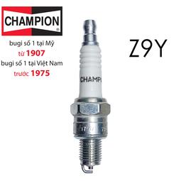 Bugi Mỹ Champion Z9Y (chân ngắn)