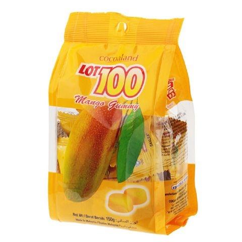 Kẹo Lot 100 - loai 320g xoài